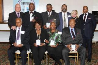 Chamber Celebrates Black History Month