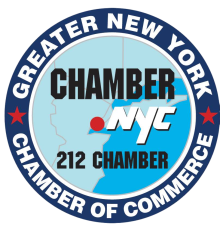 Greater New York Chamber of Commerce Logo