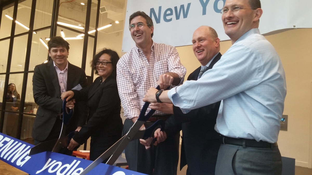 GNYCC Community Partner Yodle will be Adding 250 New Jobs