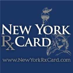New York RX Card