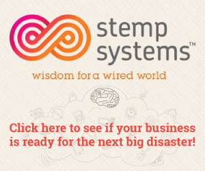 Stemp Systems: Are You Prepared for the Next Big Disaster?